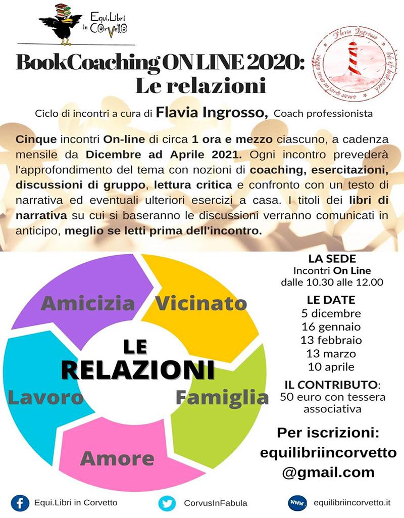 Book Coaching Online